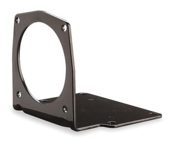 Mounting Bracket, For Dayton Permanent Magnet AC Parallel Shaft Gearmotor Part Model 2A754