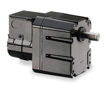 Dayton Model 2H618 Gear Motor 1.2 RPM 1/58 hp 115/230V