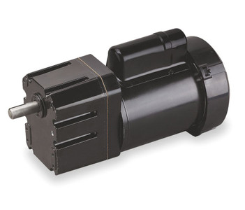 Dayton Model 2H606 Gear Motor 81 RPM 1/2 hp 115/230V