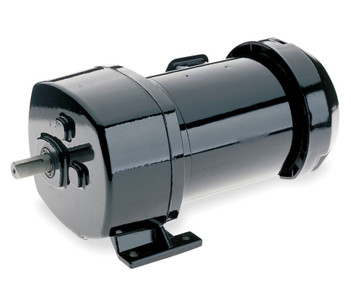 Dayton AC Parallel Shaft Gear Motor 90 RPM 1/3 hp 208-230/460V Model 4Z387