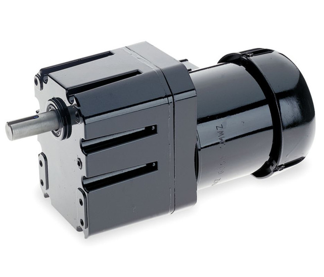 ac parallel shaft three phase gear motor 24 0 rpm 1 4 hp. Black Bedroom Furniture Sets. Home Design Ideas