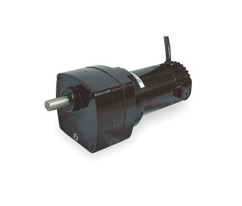Dayton Model 6Z916 DC Gear Motor 139 RPM 1/20 hp 90VDC