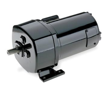Dayton Model 6Z411 DC Gear Motor 90 RPM 1/4 hp TENV 90VDC