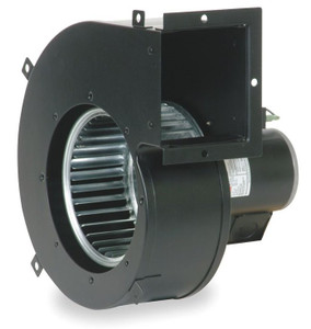 Dayton High Temperature Blower 310 CFM 1650 RPM 115 Volts (4YJ33) Model 1TDV4