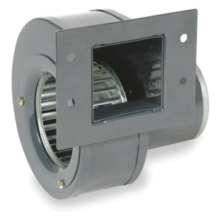 Dayton Model 3HMJ3 Blower 130 CFM 2890 RPM 208-230V 60/50hz Three Phase