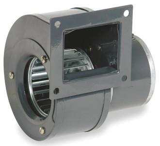 Dayton Model 1TDR6 Blower 150 CFM 2450 RPM 115V 60/50hz (4C006)