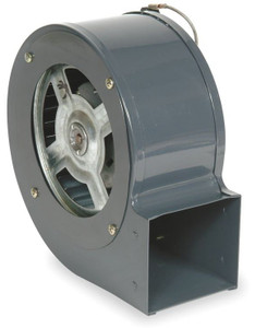 Dayton Model 1TDT5 Blower 975 CFM 1020 RPM 115V 60hz. (4C054)