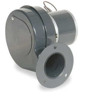 Dayton Model 1TDN7  Blower 50 CFM 3030 RPM 115V 60/50hz (1C180, 4C440)