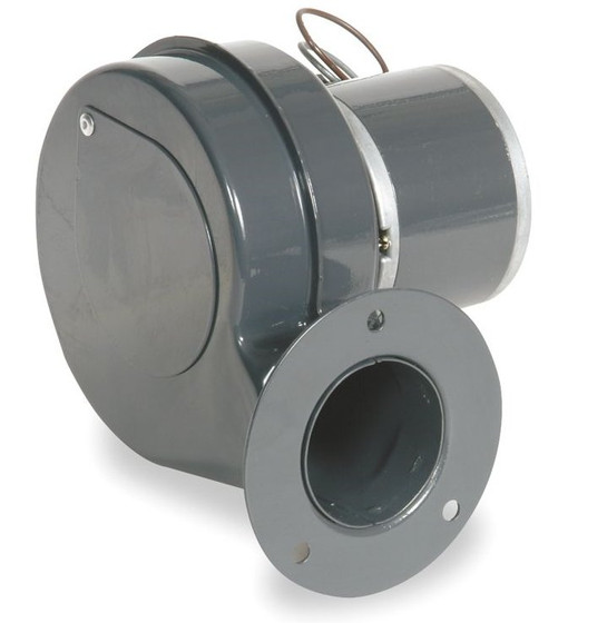 Dayton Model 1tdn7 Blower 50 Cfm 3030 Rpm 115v 60 50hz