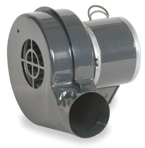 Dayton Model 1TDN6 Blower 51 CFM 3105 RPM 115V 60/50hz (4C441)