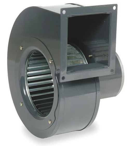 Dayton Model 1tdr7 Blower 485 Cfm 1650 Rpm 115v 60 50hz