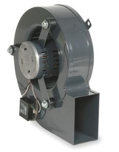 Dayton Model 1TDR2 Blower 229 CFM 1400 RPM 115V 60/50hz (4C754)