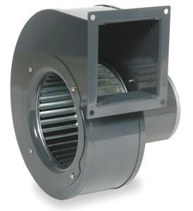 Dayton Model 1TDT3 Blower 449 CFM 1600 RPM 230V 60/50hz (4C870)