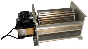 Dayton Model 1TDU3 Transflow Blower 77 CFM 115V (4C743)