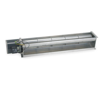 Dayton 3HMK3 Transflow Blower 381 CFM, 230 Volts