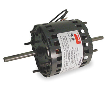 "1/20 hp, 1550 RPM, 115 Volt, 3.3"" diameter Dayton Electric Motor Model 3M083"