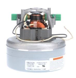 Ametek Lamb Vacuum Blower / Motor 120 Volts 116457-00