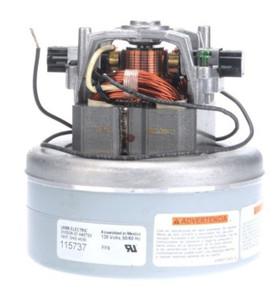Ametek Lamb Vacuum Blower / Motor 120 Volts 115737