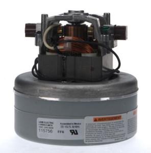 Ametek Lamb Vacuum Blower / Motor 240 Volts 115756