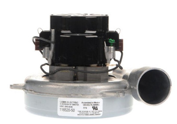 Ametek Lamb Vacuum Blower / Motor 36 Volts DC 116409-13