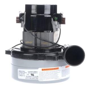 Ametek Lamb Vacuum Blower / Motor 240 Volts 116420-13
