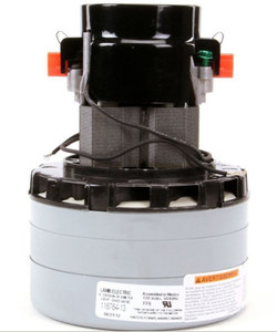 Ametek Lamb Vacuum Blower / Motor 120 Volts 116764-13 (Tennant 130417, Windsor 53789)