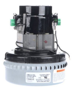 Ametek Lamb Vacuum Blower / Motor 120 Volts 116448-00