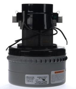 Ametek Lamb Vacuum Blower / Motor 24 Volts DC 116514-13 (Factory Cat 5-225)