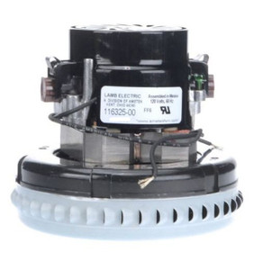 Ametek Lamb Vacuum Blower / Motor 120 Volts 116325-00