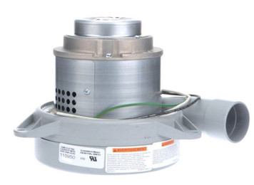 Ametek Lamb Vacuum Blower / Motor 240 Volts 115950