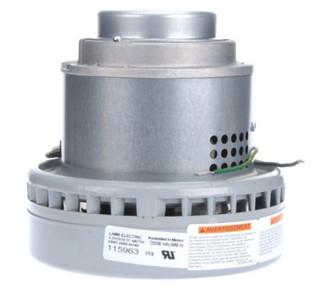 Ametek Lamb Vacuum Blower / Motor 240 Volts 115963