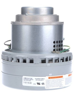 Ametek Lamb Vacuum Blower / Motor 120 Volts 116118-00