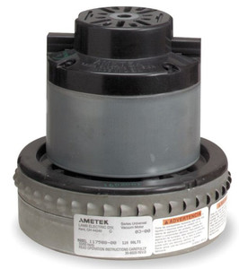 Ametek Lamb Vacuum Blower / Motor 120 Volts 117508-00