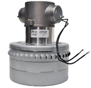 Ametek Lamb Vacuum Blower / Motor 240 Volts 114789