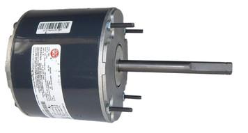 Marley/Qmark Heater Motor 1/10 hp, 1550 RPM 480V # 3900-0362-001