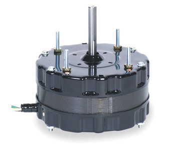 Dayton Unit Heater Electric Motor 1/20 hp, 1300 RPM, 1.4 amps, 120V Model 1VLC5