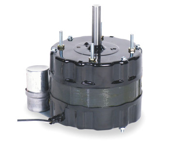 Dayton Unit Heater Motor A0824A2296 1/10 hp 1200 RPM 1.9 amps 120V Model # 1VLC6