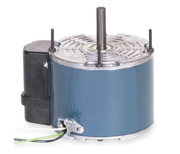 Dayton Unit Heater Motor 7126-1625 1/3 hp 1140 RPM 4.5 amps TENV 115V 1VLC9
