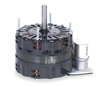 Dayton Unit Heater Motor A0820B2843 1/4 hp 1050 RPM 4.2 amps 120V Model 1VLD4