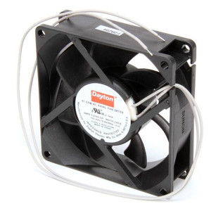 Dayton Axial Fan 115 Volts AC; 3.6 Watts; 41 CFM; Model 2RTE8