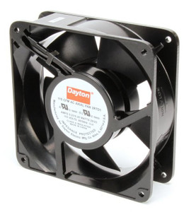 Dayton Axial Fan 115 Volts AC; 20 Watts; 115 CFM; Model 2RTD1