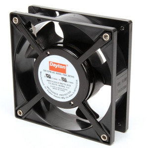Dayton Axial Fan 115 Volts AC; 20 Watts; 100 CFM; Model 2RTK5