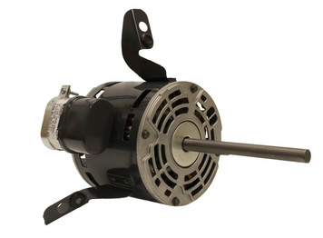 1/8 hp, 1000 RPM, 2.3 amps, 115V US Electric Motor # 1161