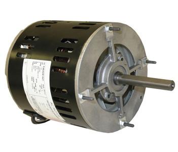 Aaon Fan Motor (F48S08A27, P48470) 1/4 hp 3200 RPM 460/380V # OAN470
