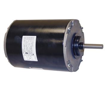 Aaon Fan Motor (F48K44A27C, P95460) 3/4 hp 1075 RPM 208-230V # OAN460