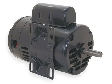 Arkla HVAC Motor (14506-275) 1/2 hp 3450 RPM 115/230V Century OKA1052