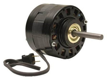 Miller / LSI / Home Furnace Motor 1/7 hp 1050 RPM 115V Century # OML6418