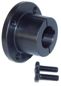 "1 1/8"" ""H"" Pulley / Sheave Bushing for Leeson Power Drive Sheaves"