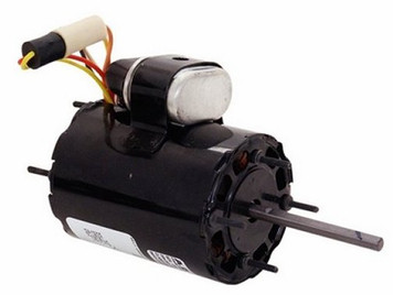 Reznor Motor (JA2B101, JF1G077) 1/10 hp 3200 RPM 208-230V Century # 990