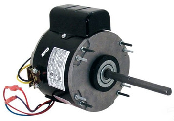 Unit Heater Motor 1/4 hp, 1075 RPM, 115 volts Century # UH1026NB